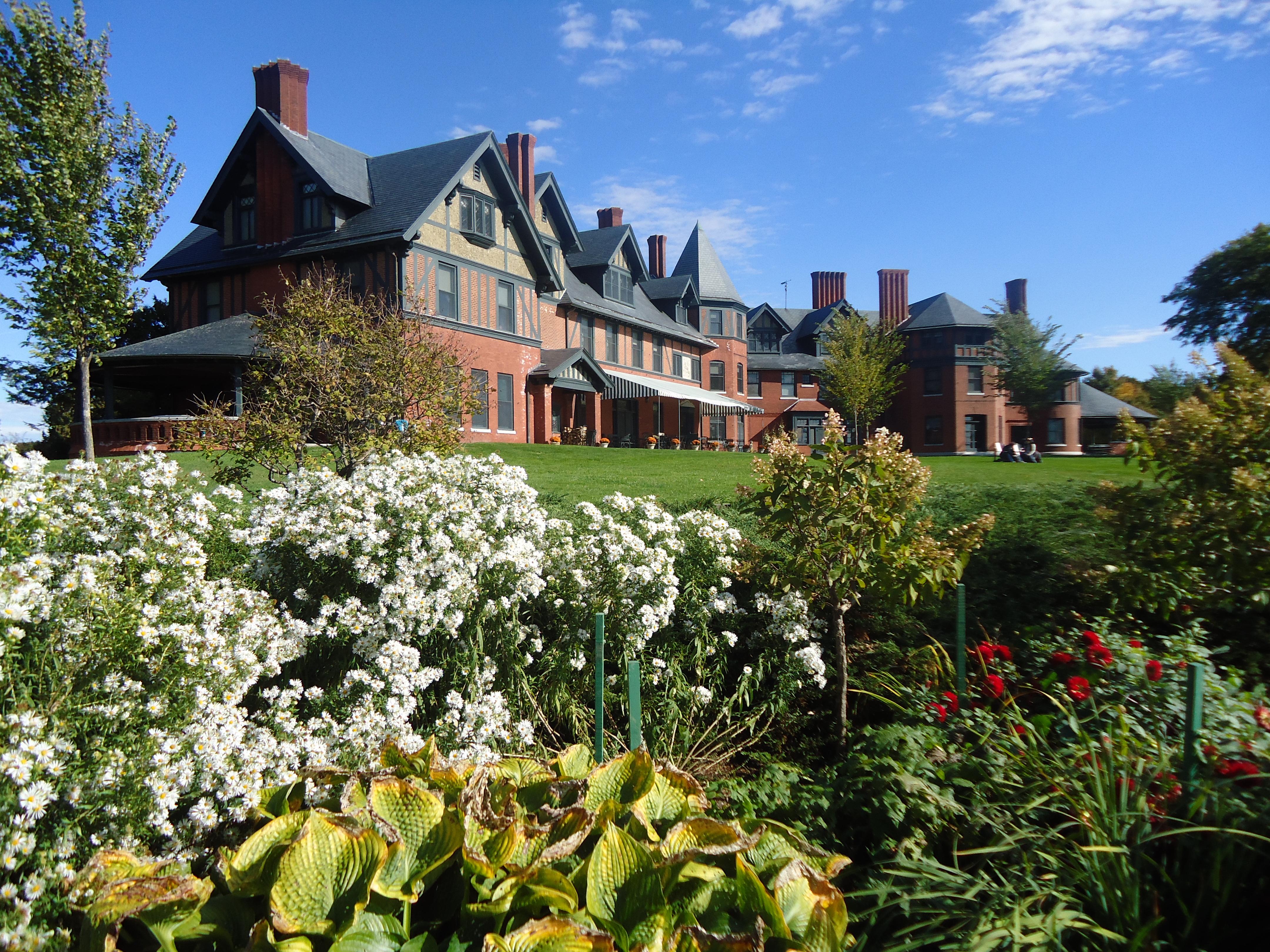 Rooms: Burlington, VT Pt II: A Tiny House And A Big Farm (A